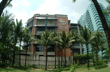 Ateneo GSB: Campus Location - Rockwell, Makati Bldg