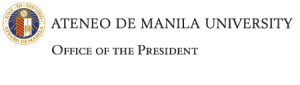 Office of the President logo